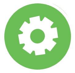 science and nature icon